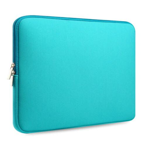 Laptop Bag Cover Sleeve Pouch