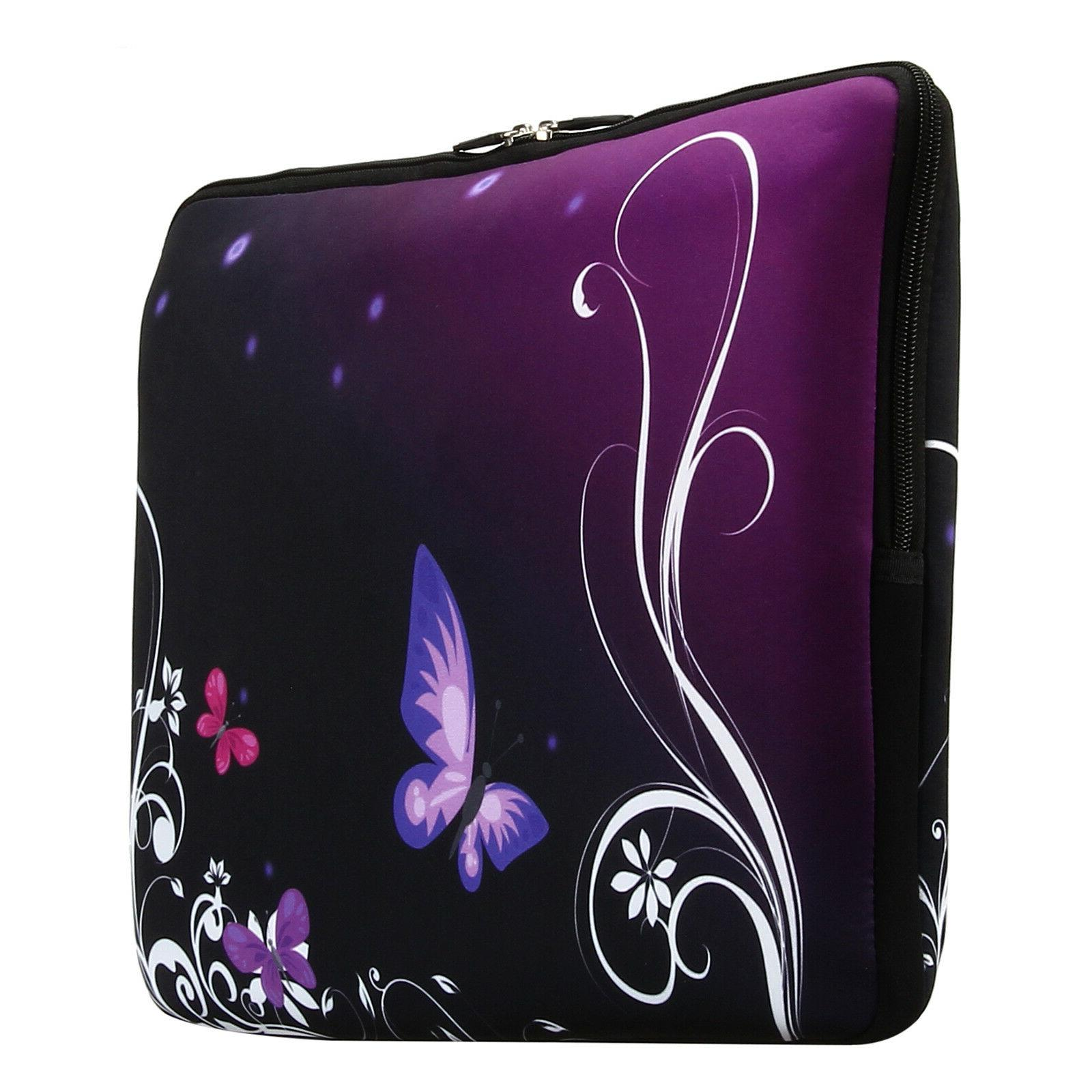 Laptop Notebook Sleeve Bag Pouch for ASUS Lenovo Macbook