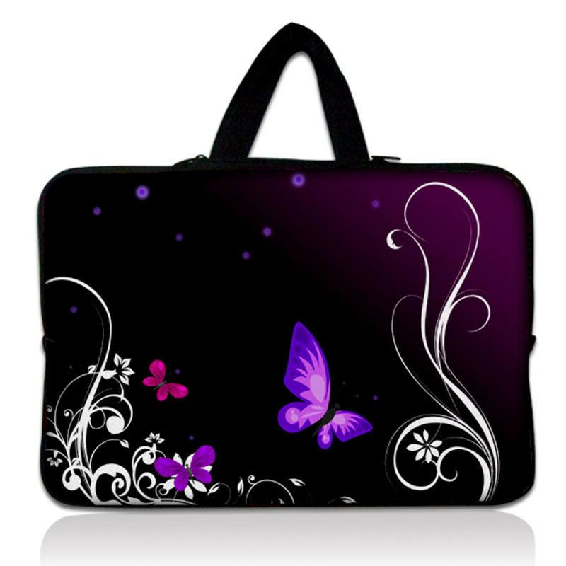 """Laptop Notebook Sleeve Case Bag Pouch for 10-17"""" ASUS Lenovo"""