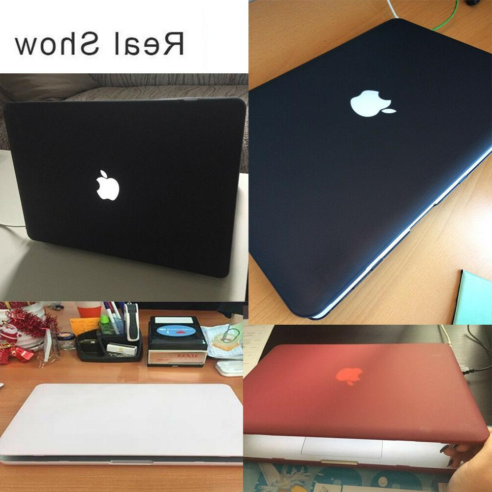 Mosiso for Macbook Pro Air 2015 2013 Mac Cover