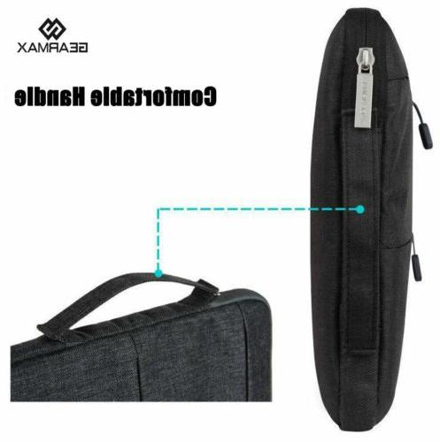 """Gearmax Bag Carry Pouch for MacBook 13"""" US"""