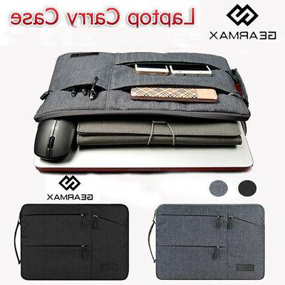 laptop sleeve case bag carry pouch