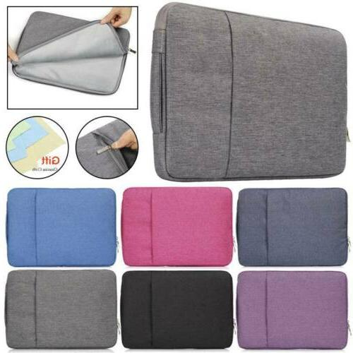 laptop sleeve case bag pouch cover fr