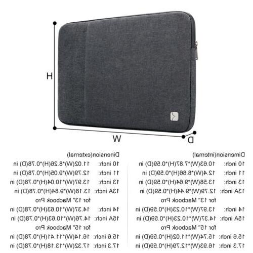 Laptop Cover Pro Notebook Bag 14