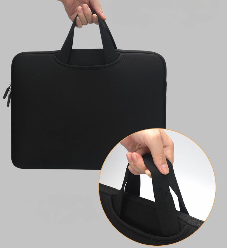 "For Pro 11""13"" Laptop Carry Case Bag Handbag"