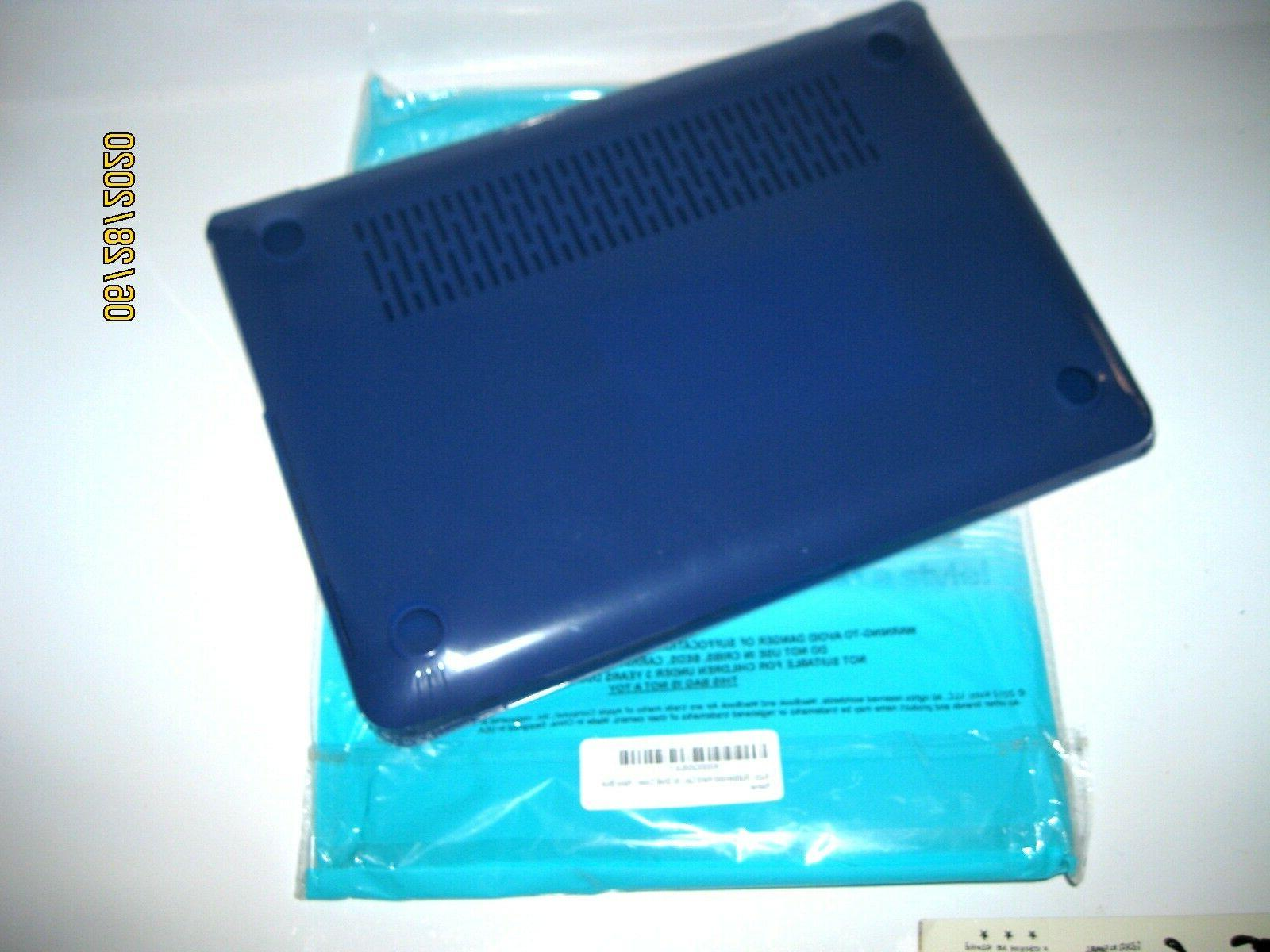 MacBook Blue Protect NEW
