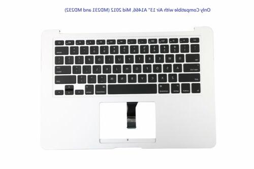 For 13 A1466 Mid + Backlight