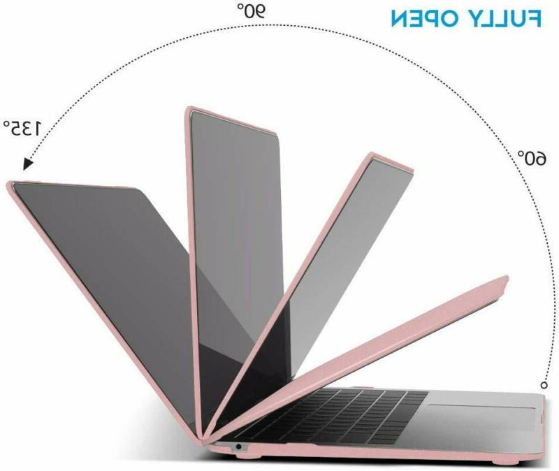 IBENZER MacBook Air Inch Case Release A1932, Soft Touch