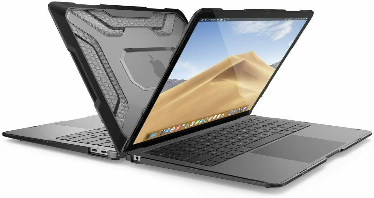 SUPCASE MacBook Air 13 Rugged Laptop Case Cover