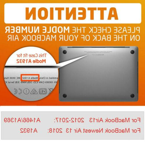 For Macbook 13 Shell