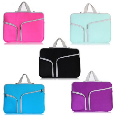For Air/Pro/Retina Laptop Sleeve Pouch