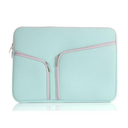 For Macbook Laptop Sleeve Carry Bag Pouch Case