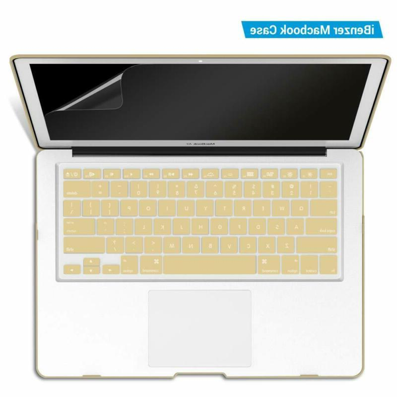 IBENZER Inch Touch Case Cover wit