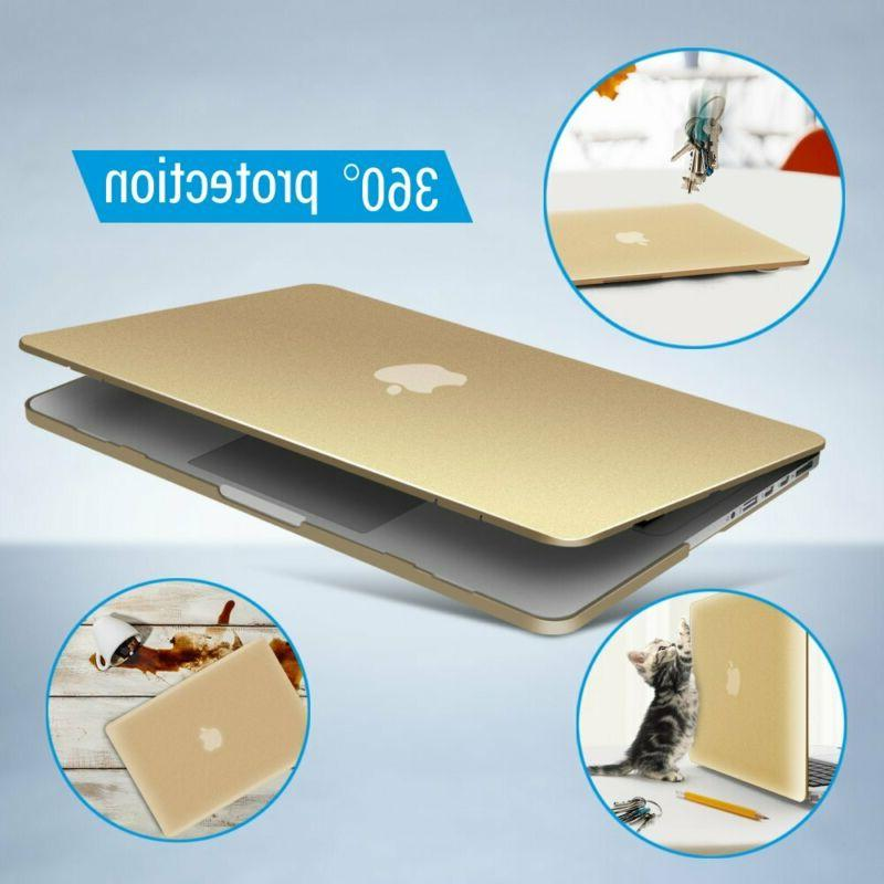 IBENZER MacBook Pro Inch Touch Hard Shell Cover