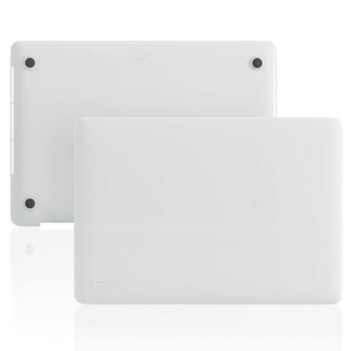 MacBook inch Case 2016 Touch A1708 - WHITE