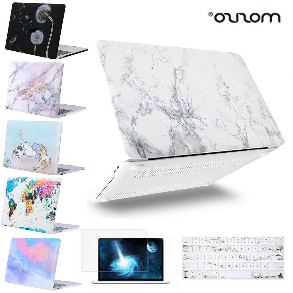 marble hard case for macbook pro 13