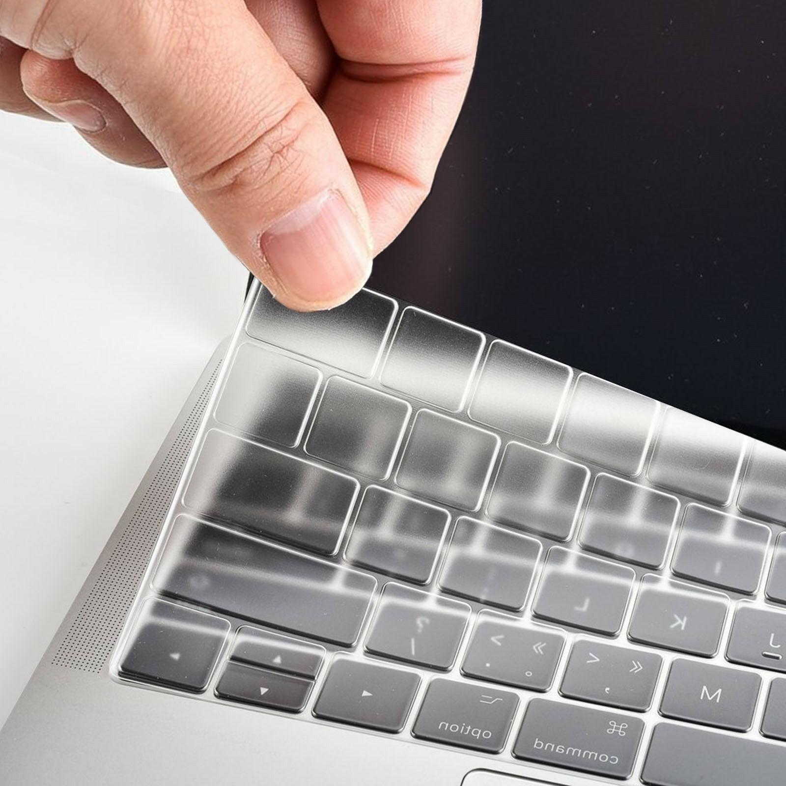 """Keyboard Soft Case for Apple MacBook Air Pro 13"""" 15"""" inch Co"""
