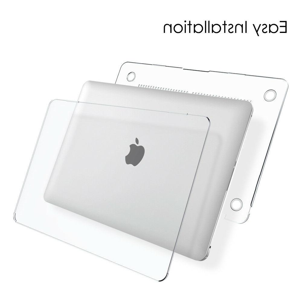 For New MacBook Air 13 Case Cover Snap On Hard Shell