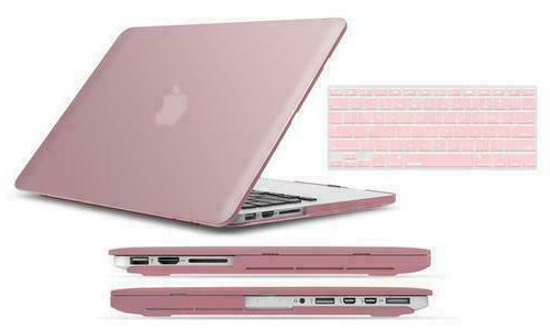 """NEW iBenzer Macbook Pro 13"""" Hard Case Shell Cover & Keyboard"""