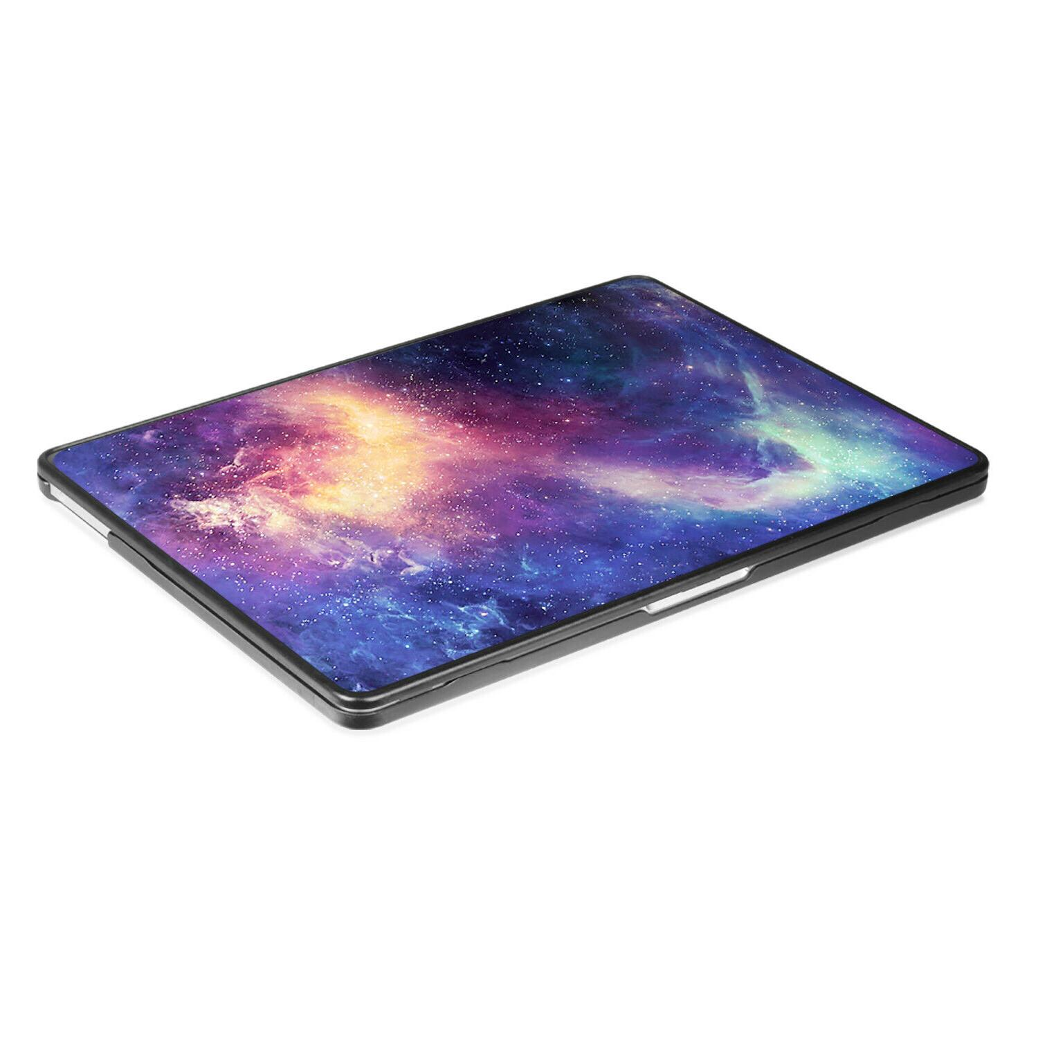 For 13 PU Leather Hard Cover
