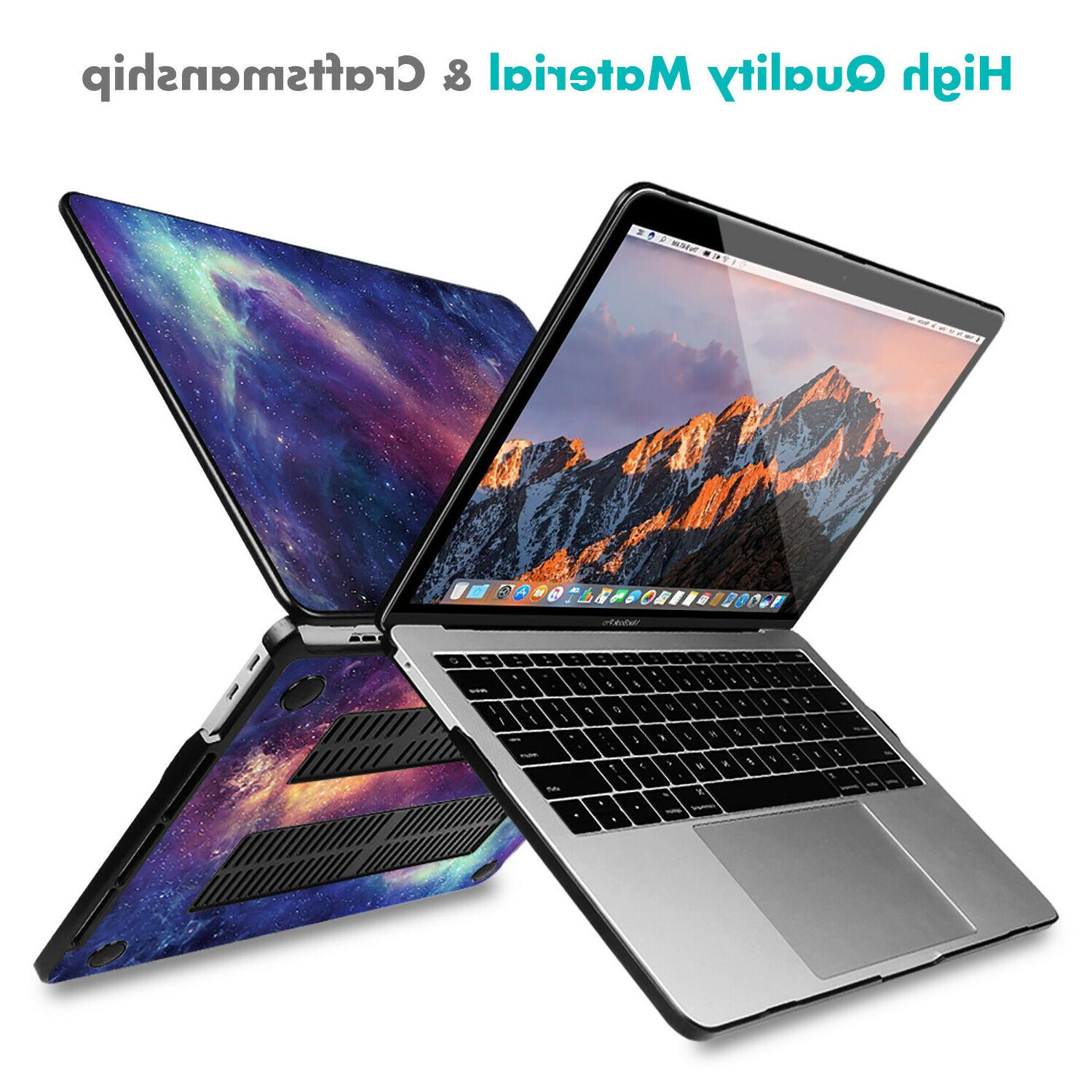 For MacBook 13 Protective Cover