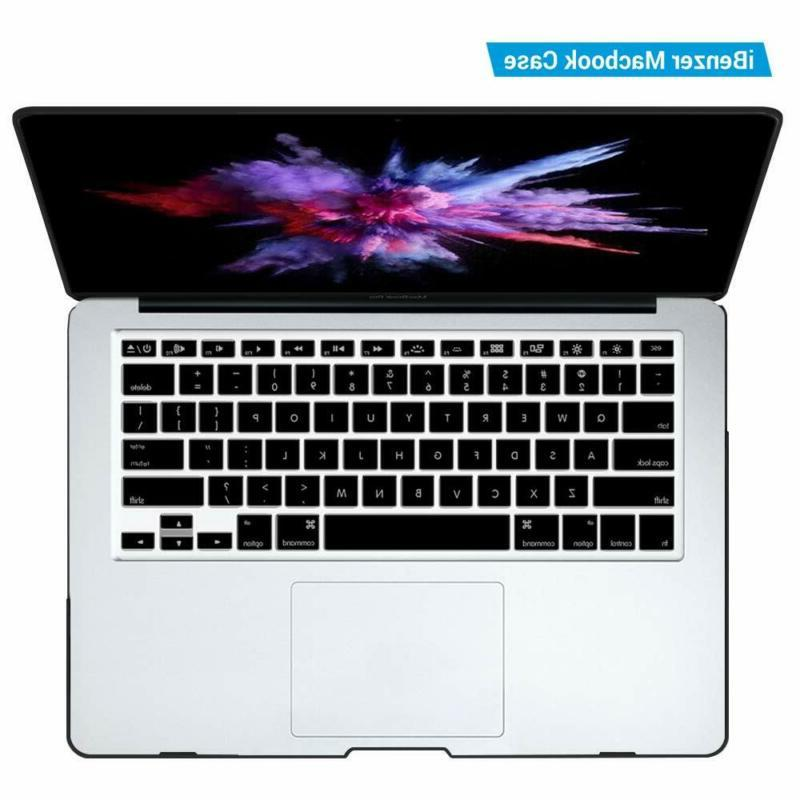 Ibenzer 13 Soft Touch Hard Shell