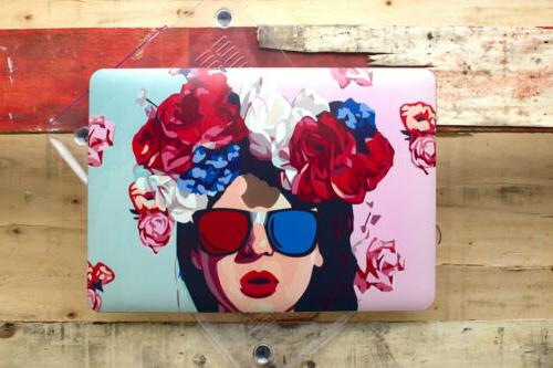 Pin-Up Pro 13 Retina Colorful Air 13 Cover