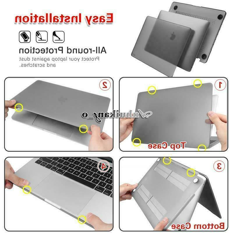 Plastic + Cover For Apple White inch A1342