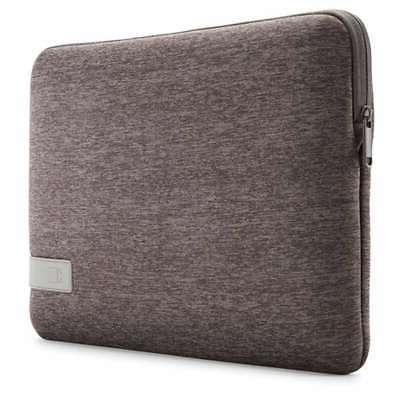 reflect macbook pro sleeve 13 inches graphite