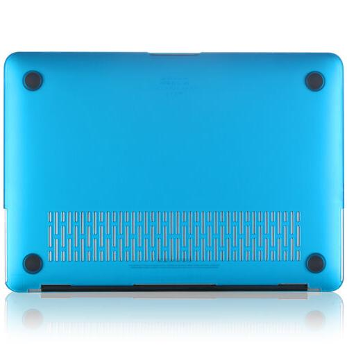Kuzy Plastic Case for MacBook 13.3-inch