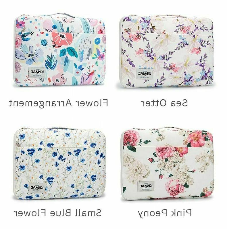 """Sleeve For 12"""" 13"""" 14"""" 15.6"""" Bag For MacBook Pro 13.3 15.4"""