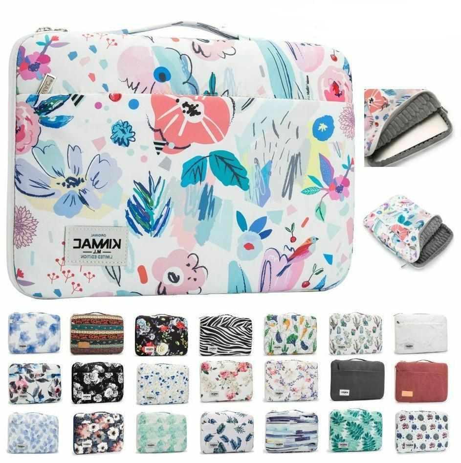 sleeve case for laptop 12 13 14