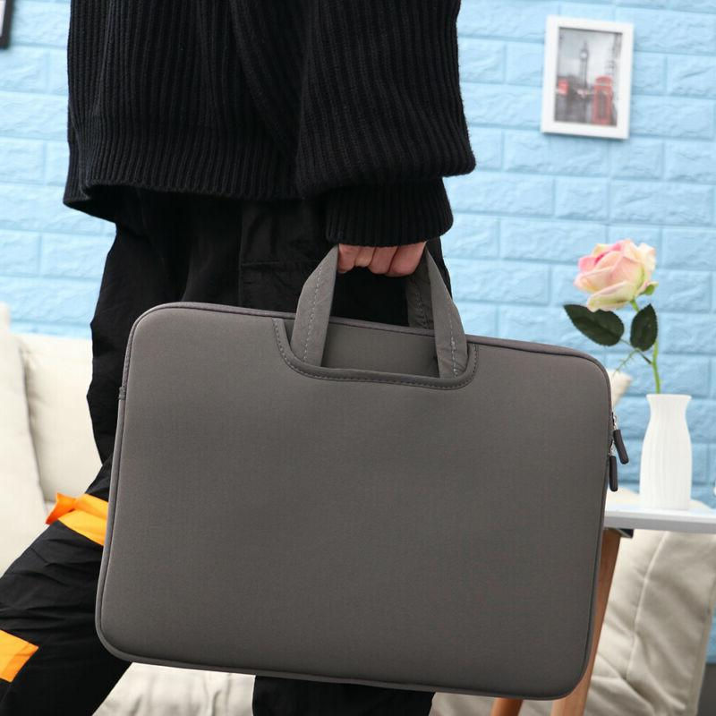Sleeve Cover For Laptop Tablet MacBook Air Pro Retina