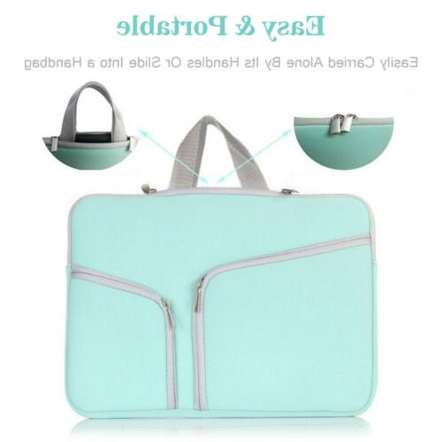 """Universal Laptop Carry for Air Pro 13"""" 15 11"""