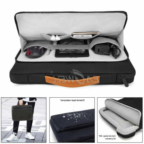For New MacBook Pro 13 2020 A2251 A2289 Carrying Sleeve Case