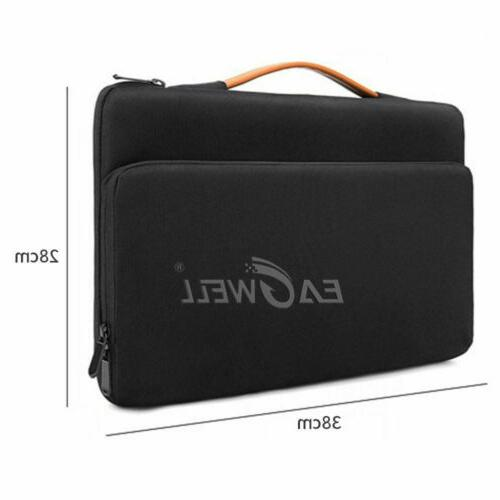 """US For 13"""" 14"""" Macbook Carry Sleeve Pouch"""