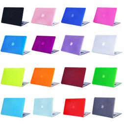 """Laptop Matte Shell Cover Case for Apple Macbook 13.3"""" Air /"""