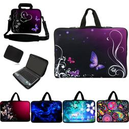laptop notebook sleeve case bag pouch