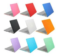 Laptop Plastic Hard Case Shell Cover for Macbook Air 11 13 i