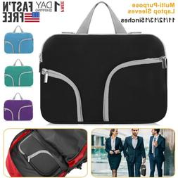 Laptop Pouch Case Sleeve Bag 13 14.96 inch for Macbook Air P