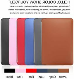 Laptop Sleeve Protective Case for MacBook Air 13 Inch 2018 2