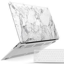 iBenzer Macbook Air 11Case Ruberized Keyboard Laptop Cover M