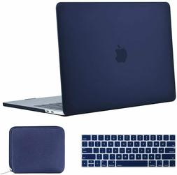 Mosiso Macbook Air Pro 13 Case Hard Cover 2019 2018 Release