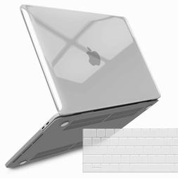 IBENZER MacBook Pro 13 Inch Case with/Without Touch Bar, Cry
