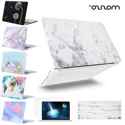 Mosiso Marble Hard Case for Macbook Pro 13 Touch Bar A2159 A