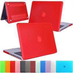 Matte Hard Laptop Case Shell for  Macbook Pro 15.4 Inch A128