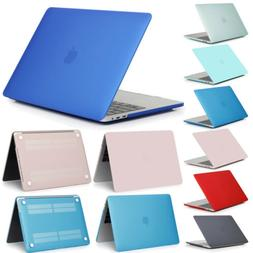 """Matte Hard Shell Case Cover for Apple Macbook Air 13"""" inch A"""