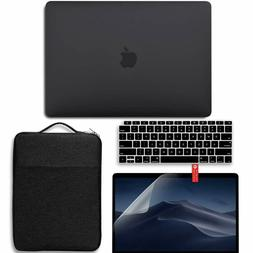 Gmyle New Macbook Air 13 Inch Case A1932 2018 Compatible Tou