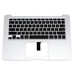 """NEW Top case Palm Rest US Keyboard MacBook Air 13"""" A1466 201"""