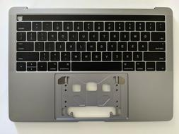 """New Top Case Palmrest with us keyboard for Macbook Pro 13"""" 2"""